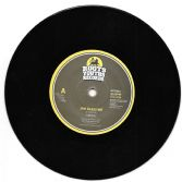 SALE ITEM - I-Mitri - Jah Bless We / Instrumental (Roots Youth Records) 7""